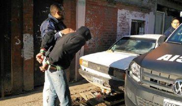 29-04-16 Dos detenciones y secuestro de armas en diversos operativos