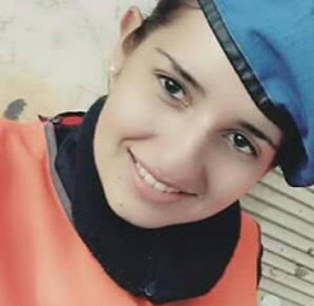 Conmoción el Lanús: un jefe policial mató a una mujer policía en un entrenamiento